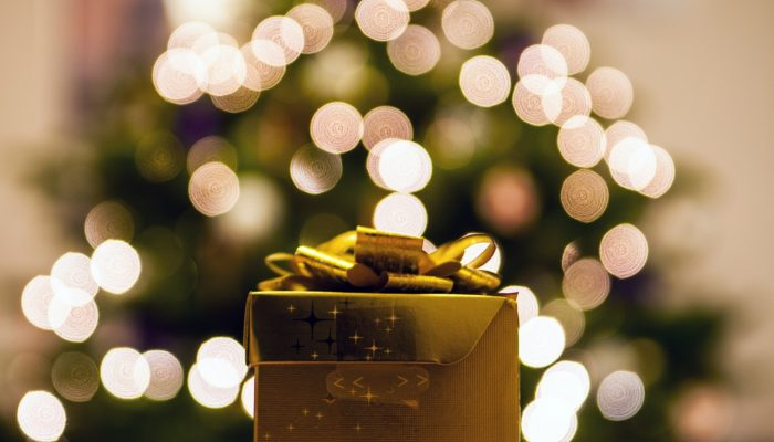 Home Gifts to Give This Christmas