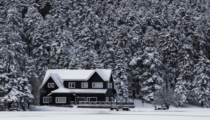 Preparing your home for winter