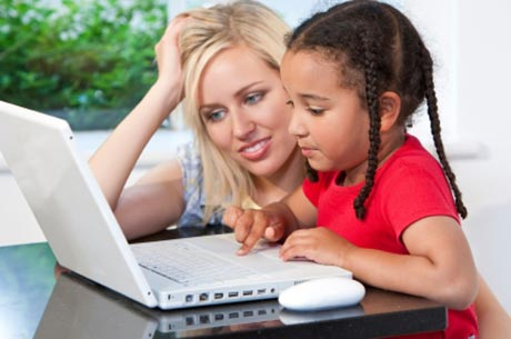 How to Fully Leverage the Internet When You're Home-Schooling