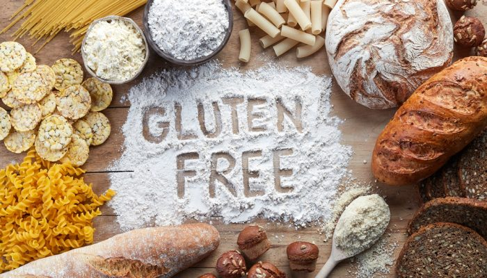 3 Things You Should Know About Gluten