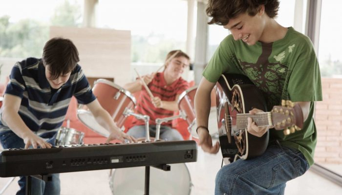 Beating Boredom in Your Teens: Popular Indoor Activities to Keep Them Entertained