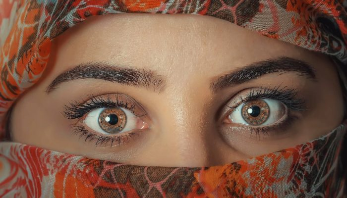 Top Five Eye Care Tips for Beautiful Eyes