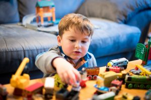 Playing Is Learning: 5 Ways to Get Your Kids Excited About Robotics