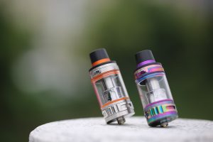 Vaping around children – Is it safe or is it less harmful than smoking tobacco?