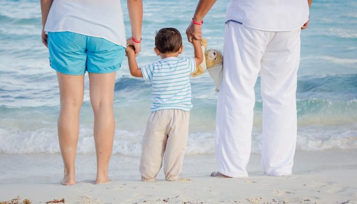 7 Reasons To Have A Family Holiday